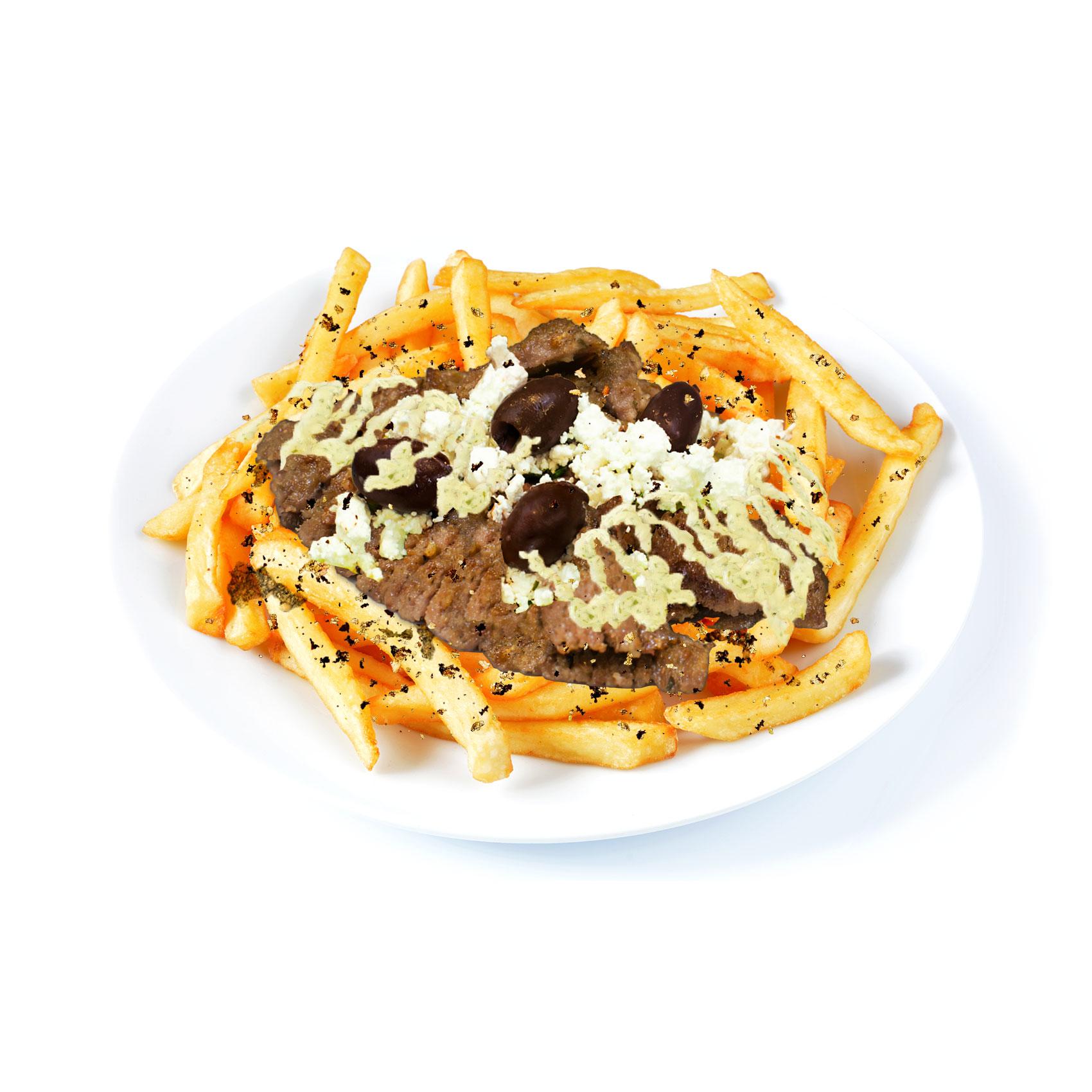 DB Fries